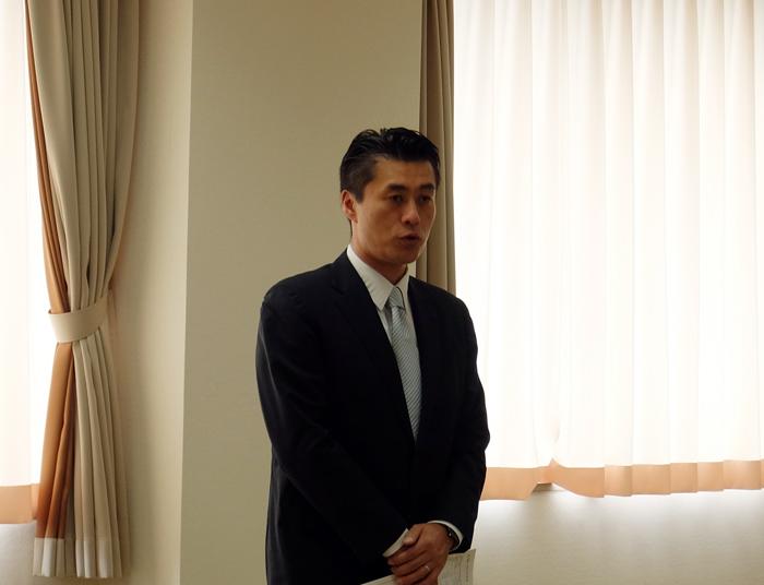 15.07.18民主党静岡県第5区総支部定期大会②