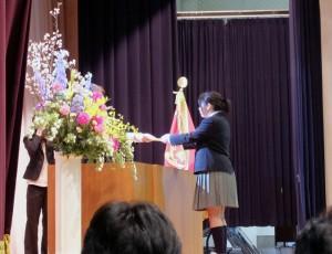 2016.3熱海高等学校卒業証書授与式②