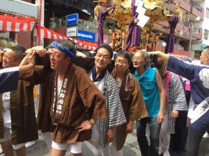 2016こがし祭り④