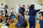 14.9.14熱海市総合防災訓練④