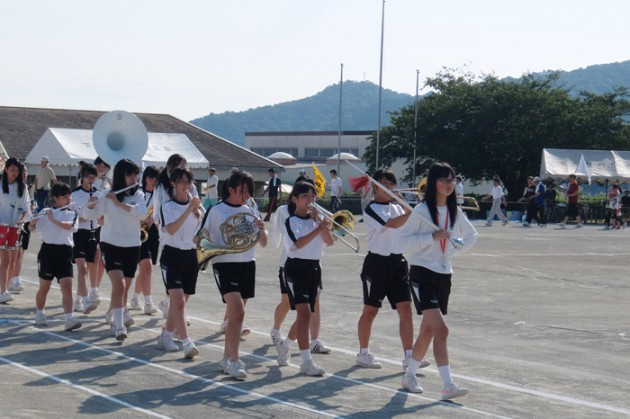 14.9.23第44回下多賀町内会体育祭①