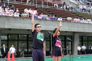 14.9.7第15回静岡県障害者スポーツ大会①
