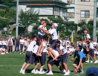 14.9.28体育祭⑭