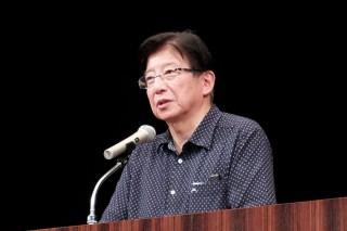 14.9.19高田県議の県政討論会(川勝知事)①