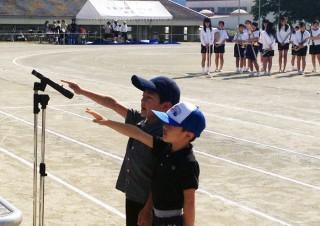 14.9.23第44回下多賀町内会体育祭⑥