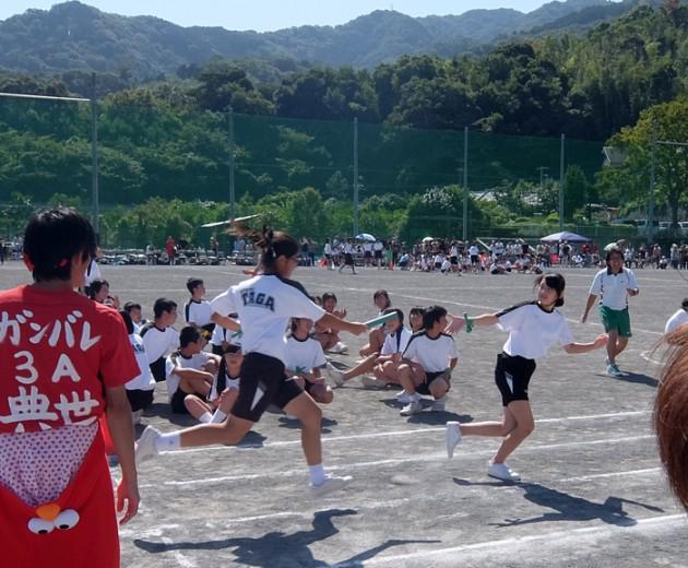 14.9.28体育祭⑩