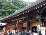 14.10.23静岡県護国神社秋季例大祭④