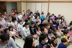 14.10.10湯祭り絵画コンクール表彰②