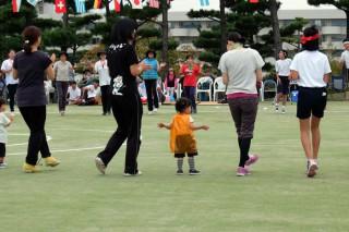 14.10.27初島区体育祭⑬