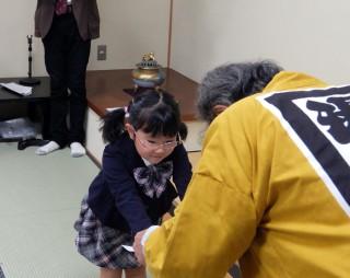 14.10.10湯祭り絵画コンクール表彰①