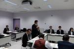 14.10.28旭川医科大学病院(遠隔医療センター)⑥