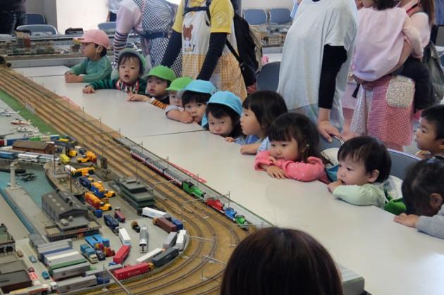 14.10.25鉄道展③