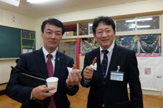 14.11.1熱海高校桃陵祭②