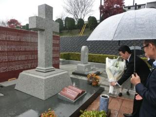 14.11.25ハンセン病療養所訪問⑨