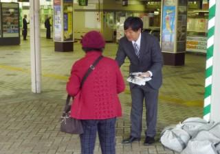 14.11.6早朝活動①
