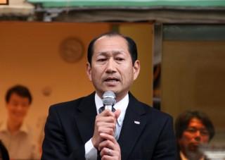 15.01.17事務所開所式相馬議長①
