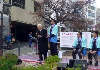 15.01.24熱海桜糸川桜まつり⑤