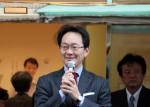 15.01.17事務所開所式藤本祐司参議院議員①