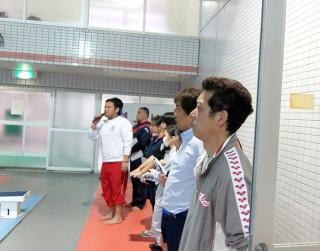 15.02.08熱海市スポーツ祭水泳大会③