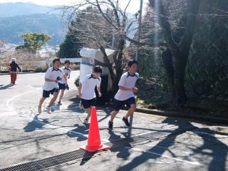 15.02.06熱海高等学校マラソン大会⑥