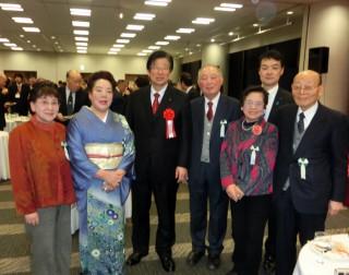 13.2.23富士山の日フェスタ2013inTOKYO交流会③