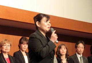 13.3.17玉樹全国野バラ会チャリティーパーティー③