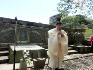 13.4.7丹那神社例祭①
