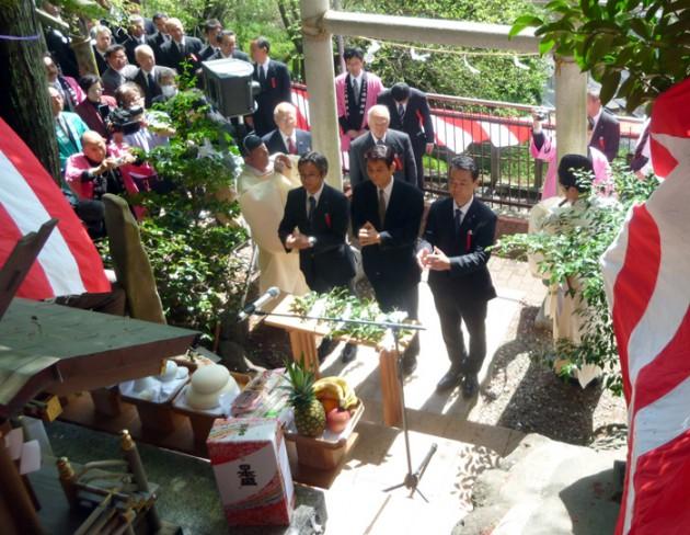 13.4.7丹那神社例祭⑥
