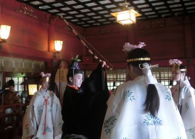 13.4.15伊豆山神社①