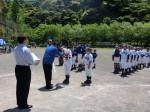13.5.3第26回網代多賀ロ-タリー杯争奪少年野球大会④
