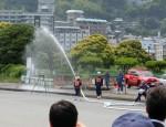 13.5.27消防操法大会④