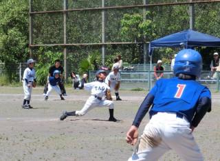 13.5.3第26回網代多賀ロ-タリー杯争奪少年野球大会①