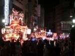13.7.15熱海こがし祭り4基