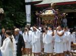 13.7.18初木神社例大祭⑧
