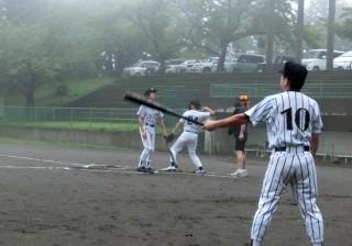 13.8.3早朝野球⑦