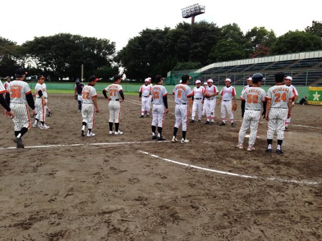 13.8.24全国都道府県議会議員親善野球大会⑦