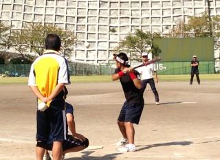 13.9.22第36回熱海市中部地区ソフトボール大会⑨