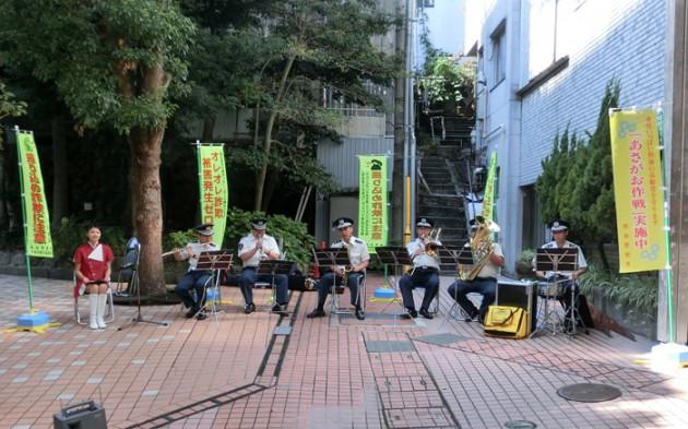 13.9.12振り込め詐欺防止キャンペーン①
