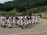 13.9.07親睦野球大会④