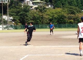 13.9.22第36回熱海市中部地区ソフトボール大会⑦