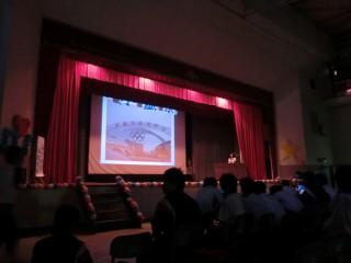 13.9.28小嵐中学校文化祭⑥