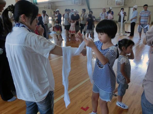 13.9.1熱海市防災訓練に参加⑥