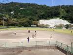 13.9.22第36回熱海市中部地区ソフトボール大会⑧