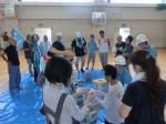 13.9.1熱海市防災訓練に参加⑤