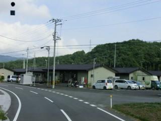 13.8.29~30福島第一原発視察(川内村)⑫