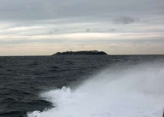13.10.23初島台風被害①