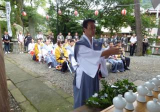 13.10.5湯前神社秋季例大祭⑮