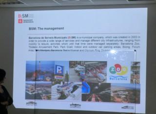 13.11.14バルセロナ誘客政策・MICE誘致⑪