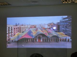 13.11.14バルセロナ誘客政策・MICE誘致⑤