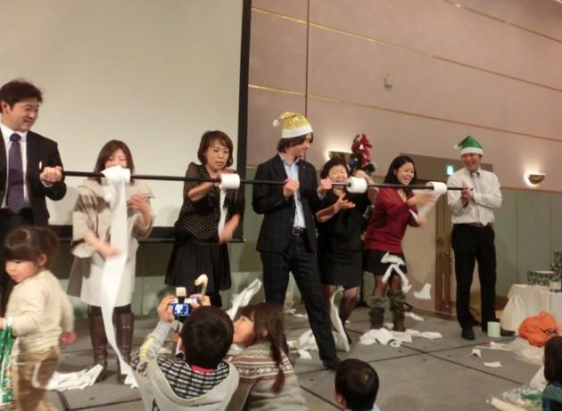 13.12.15熱海ワイズクリスマス家族会③
